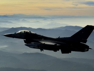 TSK Irak'ın kuzeyini yine bombaladı