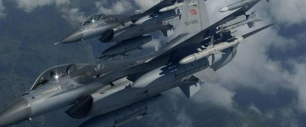 TSK'dan Kuzey Irak'a operasyon: 13 terörist öldürüldü