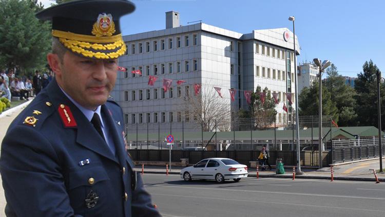 Tuğgeneral Özkan Edip Akgülay tutuklandı...