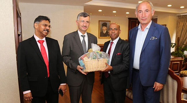 Türk ve Sri Lanka çayı için sempozyum düzenlenecek
