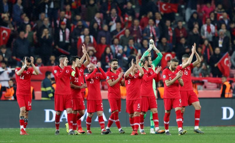 Türkiye-Fransa maçı muhtemel 11'leri