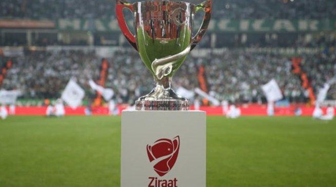 Türkiye Kupası'nda 4. tur hakemleri açıklandı