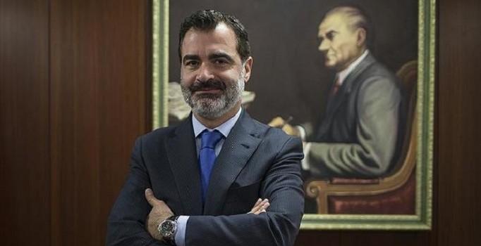 Türkiye Varlık Fonu Başkanı Mehmet Bostan görevden alındı
