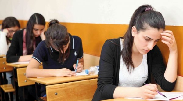 Üniversite adayları baraja takıldı