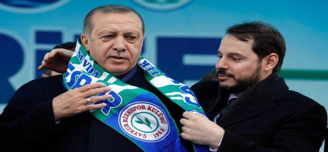 Varlık Fonu Cumhurbaşkanına Bağlandı. Erdoğan Başkan İşte Yeni Yönetim