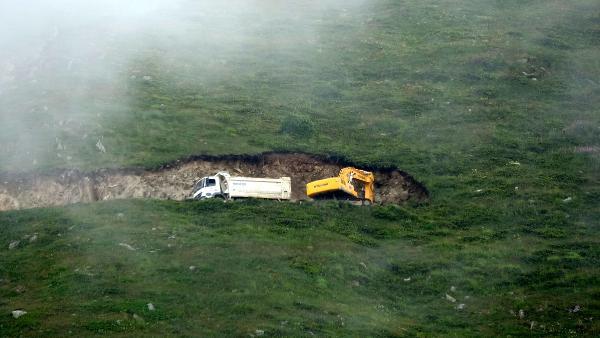'Yeşil yol' projesi 3 yıl sonra denetlendi