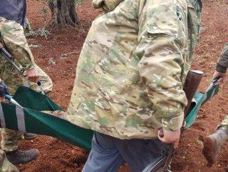 YPG 100 dolara terörist temin ediyor