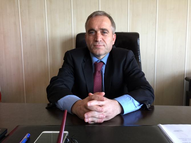 Zeki Karaoğlu ÇAYKUR Çay Tarım Daire Başkanlığına Atandı