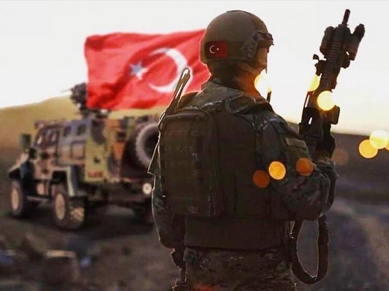 Zeytin Dalı'nda son bilanço: 947 terörist etkisiz hale getirildi