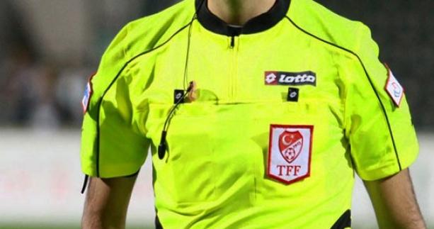 Çaykur Rizespor Maçını  Yönetecek Hakem Açıklandı