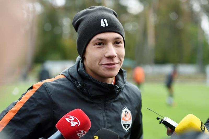 Çaykur Rizespor, Shakhtar Donetsk'te forma giyen Andriy Boryachuk ile anlaşmaya vardı.