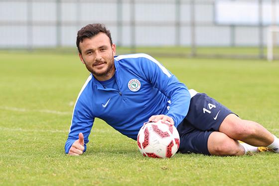 Çaykur Rizespor'da Süper Lig hesapları