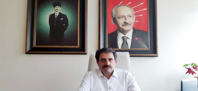 CHP Rize'de Rekor Başvuru