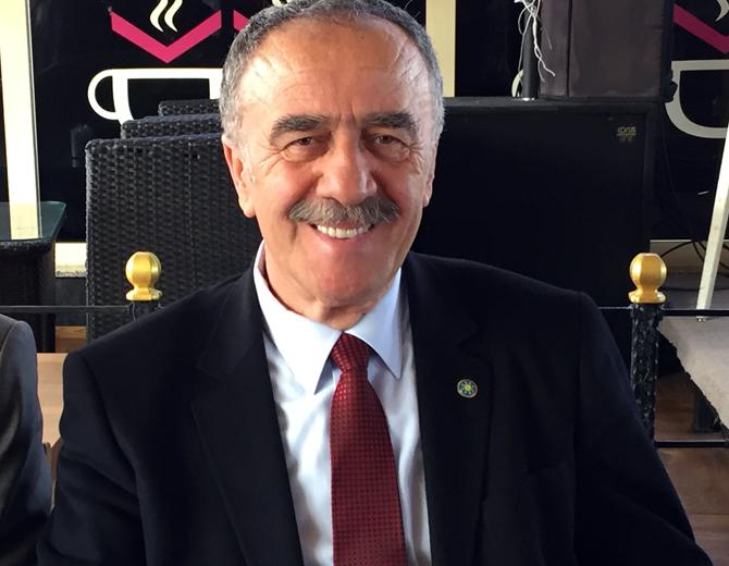 İYİ Parti Rize İl Başkanı Karaca: İl Kongremizi 4 Mart'ta Yapacağız