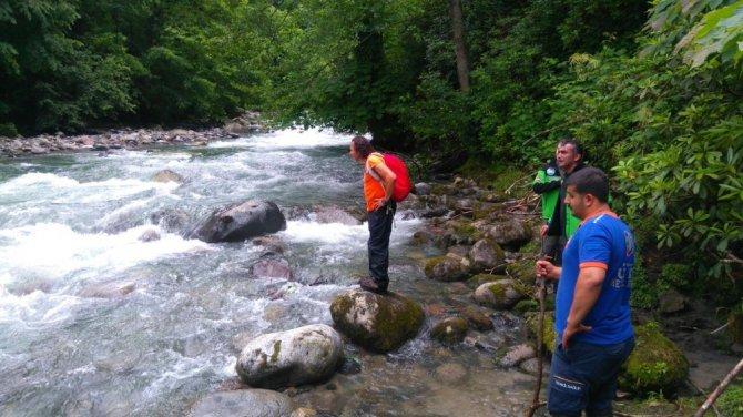 Küçük Nehir'in Ailesinden Yardım Çağrısı
