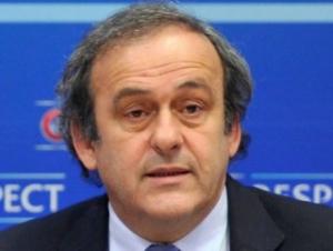 Eski UEFA Başkanı Michel Platini, gözaltına alındı