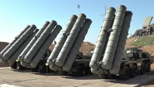 Pentagon: S-400'ler bizde hayal kırıklığı yarattı