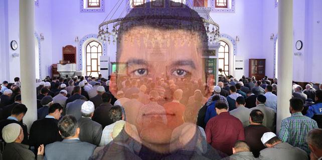 Şehit Polis Kürşat İnan için Rize'de Mevlid okutuldu