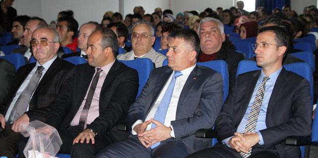 RENK toplantısı bu kez Fındıklı ve Ardeşen'de yapıldı