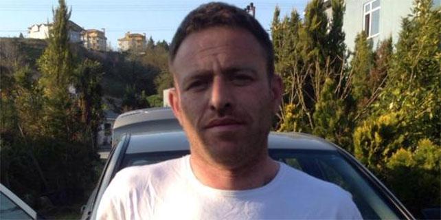 Kalkandere'de intihar girişimi