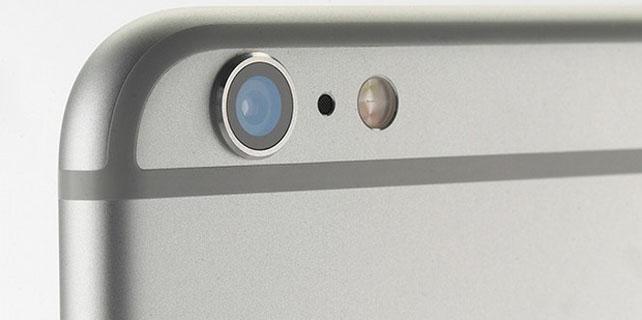 Camera Roll iOS'da geri dönüyor