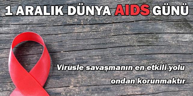 AIDS nedir? Nasıl bulaşır? Korunma yolları neler?