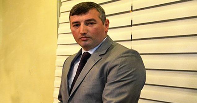 HSYK Seçimlerinde Rizeli aday