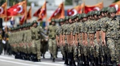 136 ülkenin askeri güçleri kıyaslandı