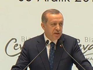Erdoğan, AK Parti ile MHP'nin uzlaşmasını yorumladı