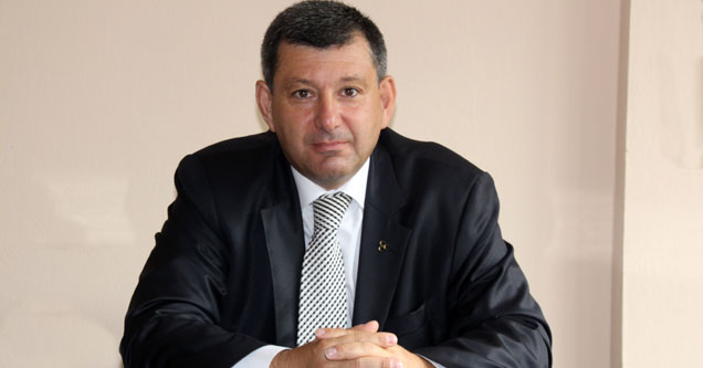 Kazmaz, Bekaroğlu konusunda CHP'lileri uyardı