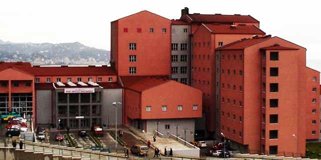 RTEÜ Eğitim ve Araştırma Hastanesi Tıbbi Sekreteleri belli oldu