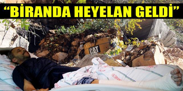 Yaralı Mustafa Çom: