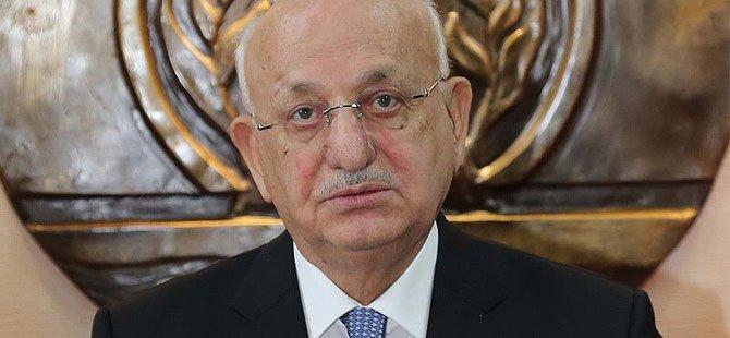 Sağlık Bakanı Akdağ: Kahraman'ın sağlık durumu çok iyi Allah'a şükür