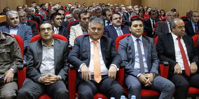 RENK için bu kez Çayeli'nde toplandılar