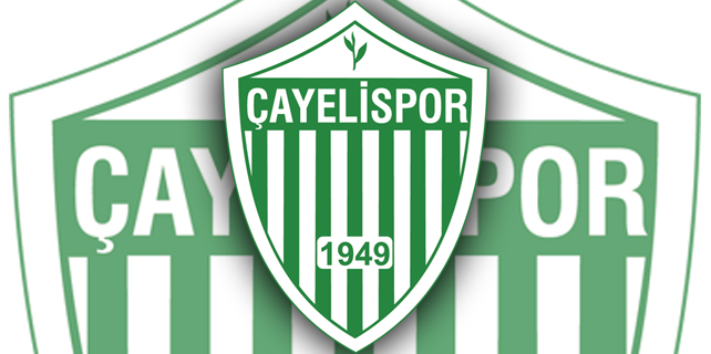 Çayelispor'da futbolcular isyan etti