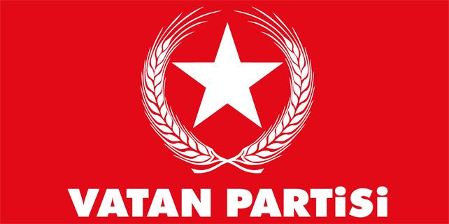 Vatan Partisi Rize Milletvekili Adayları