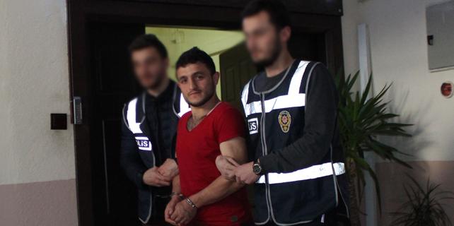 Rize'de hapis cezasıyla aranan kişiler yakalandı