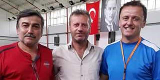 Çayeli Aşıklarspor 2 teknik direktörle anlaştı