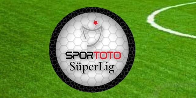 Spor Toto  Süper Lig'den gelip-geçen takımlar