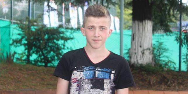 Rize'de 15 yaşındaki çocuk kayboldu