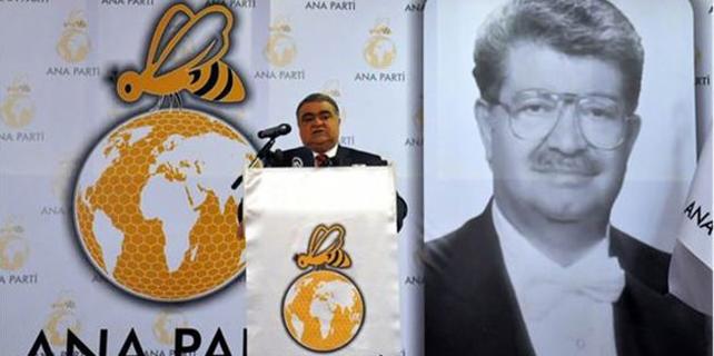 Anavatan Partisi Rize'de 'Ana' olarak can bulacak