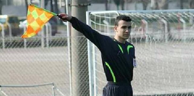 Genç hakem amatör maçta hayatını kaybetti