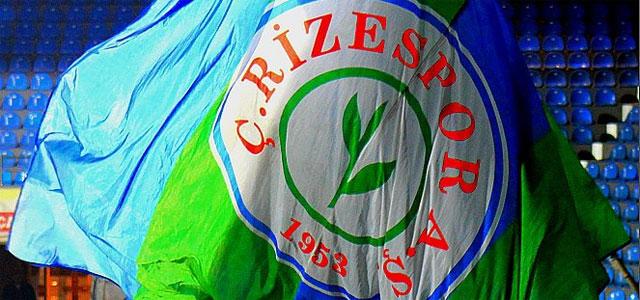 Çaykur'dan Rizespor'a yıldız futbolcu transferi