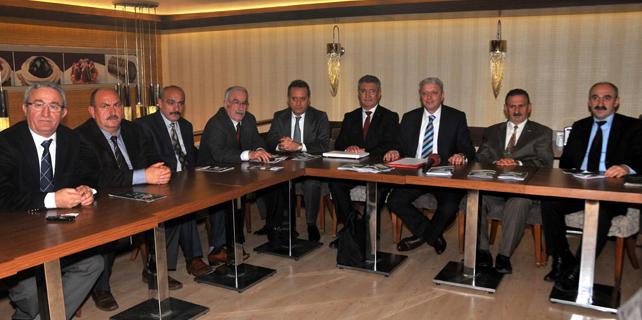 Ankara Rize Günleri için Valilikten yetki alındı