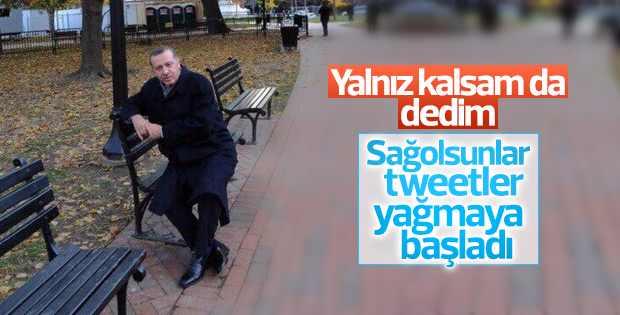 Cumhurbaşkanı Erdoğan: Paramıza sahip çıkacağız