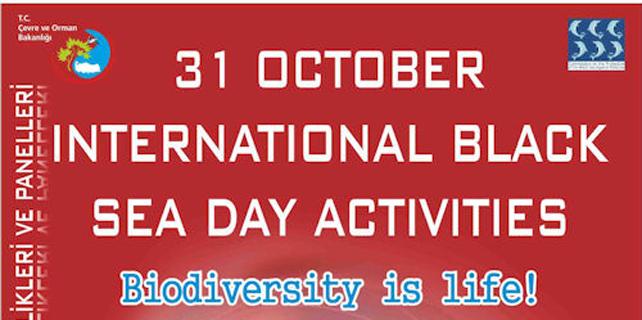 Rize, Uluslararası Karadeniz Günü'ne ev sahipliği yapacak