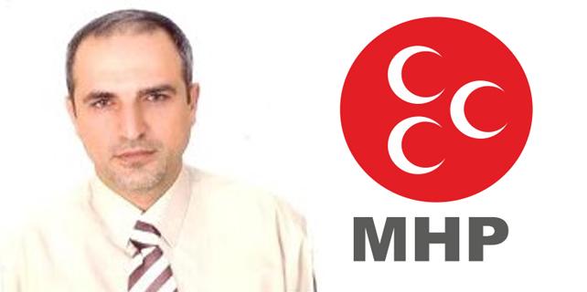MHP Rize'de ikinci aday adayı başvuru yaptı