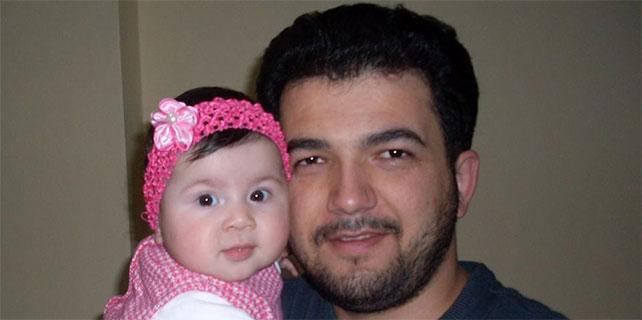 Rize'de boğulan Astsubay yaşam savaşını kaybetti