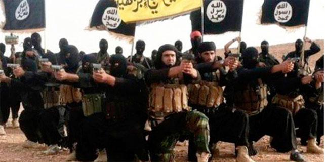 IŞİD, 103 Sünni'yi daha idam etti