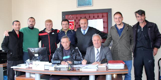 Rize 2. Amatör Küme U19 Ligi kuraları çekildi